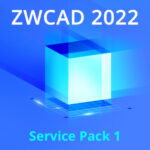 Service Pack 1 ZWCAD 2022